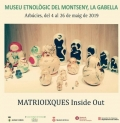 Matrioixques inside out